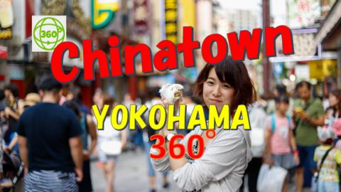 china town yokohama